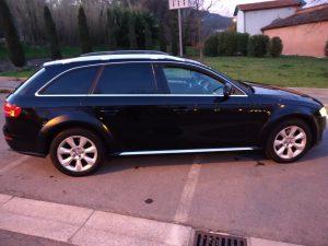 Audi A4 allroad 2.0 D
