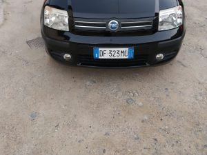 Fiat Panda Dynamic 1.2 benzina
