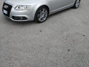 A6 3ª Serie A6 Avant 3.0 V6 Tdi Quattro