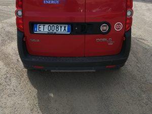 FIAT Doblò 1.4 naturalpower