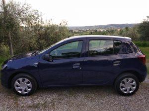 Dacia Sandero 1.2 benzina