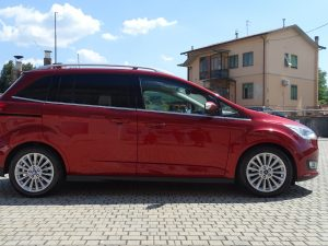 Ford Grand C-max 1.5 disel 88 kw